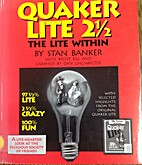 Quaker lite 2 1/2: The lite within by J.…
