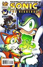 Sonic the Hedgehog #170 by Ian Flynn