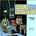 Beads Plus Macrame by Grethe la Croix