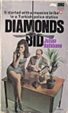 Diamonds Bid by Julian Rathbone