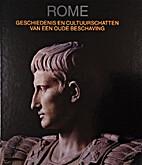 Rome: geschiedenis en cultuurschatten van…