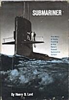 Submariner: The Story of Basic Training at…
