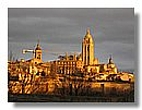 Guide to Segovia, 1st edition by Juan…