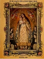 Novena to the Most Holy Virgin of Good…