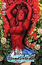 Alice in Wonderland #5 by Raven Gregory