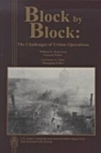 Block by Block: The Challenges of Urban…