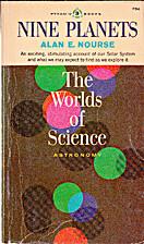Nine Planets by Alan E. Nourse