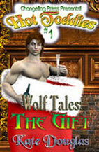 Wolf Tales: The Gift by Kate Douglas
