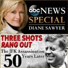 Free: Three Shots Rang Out - The JFK…
