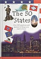The 50 States by Patricia Levy