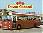Glory Days: Devon General by Colin Morris