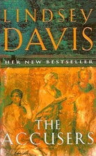 The Accusers by Lindsey Davis