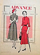 Advance Fashion News, 1950 February by…