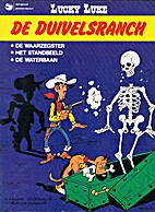 Lucky Luke, tome 56 : Le Ranch Maudit by…