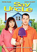Say Uncle dvd by Peter Paige