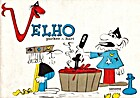 Velho by Johnny Hart