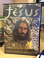 Jesus: World Youth Day 2005 edition