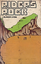 Rider's Rock by Elinor Lyon