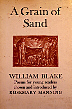 A Grain of Sand; Poems For Young Readers by…