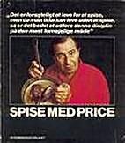 Spise med Price by John Price