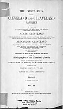 The Genealogy of the Cleveland and…