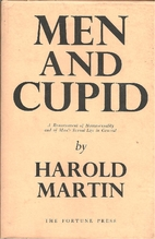 Men and Cupid: A Reassessment of…