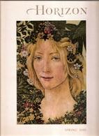 Horizon Magazine Volume 10 Number 02 1968…