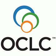Author photo. OCLC logo