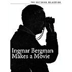 Ingmar Bergman makes a movie by Vilgot…