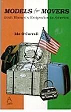 Models for Movers: Irish Women's Emigration…