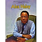 Alex Haley (Black Americans of Achievement)…