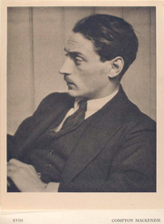 Author photo. Photo by Alvin Langdon Coburn, 1914 (courtesy of the <a href=&quot;http://digitalgallery.nypl.org/nypldigital/id?486392&quot;>NYPL Digital Gallery</a>; image use requires permission from the New York Public Library)
