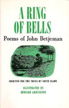 A ring of bells: Poems of John Betjeman by…
