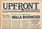 Upfront (Volume 2, Number 4) Bella Bounced…