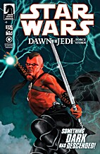 Dawn of the Jedi #3: Force Storm, Part 3 by…
