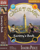 Circle of Magic Quartet by Tamora Pierce