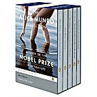 Alice Munro Collection by Alice Munro
