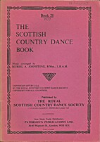 The Scottish Country Dance Book 28 by Muriel…