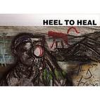 Heel to Heal by Bruce Weber