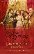 The Regency Lords & Ladies Collection Vol.…