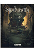 Symbaroum - Rollspelet by Mattias Johnsson