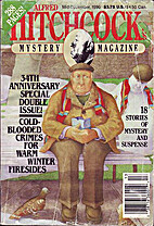 Alfred Hitchcock Mystery Magazine,…