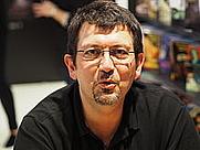 Author photo. Jean-Luc BIZIEN