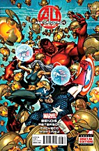 Age of Ultron #06 by Brian Michael Bendis