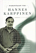 Parantajan tie by Hannes Karppinen