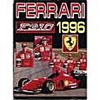 Ferrari - F310 - 1996 by Fabrizio Basso