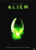Alien [1979 film] by Ridley Scott