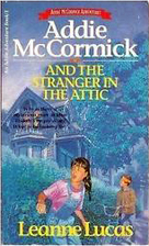 Addie McCormick and the Stranger in the…