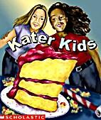 Kater kids by Anne Miranda