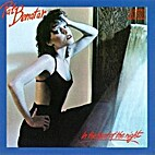 In the Heat of the Night (LP) by Pat Benatar